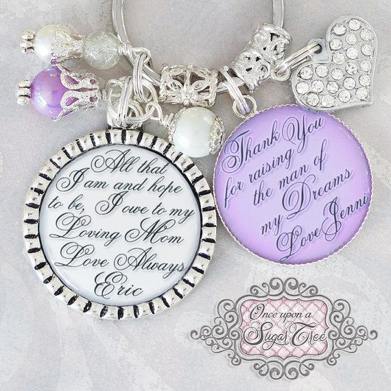 Wedding Gifts With Quotes : GROOM Gift, WEDDING Keychain (or necklace) Inspirational Quote, Gift ...