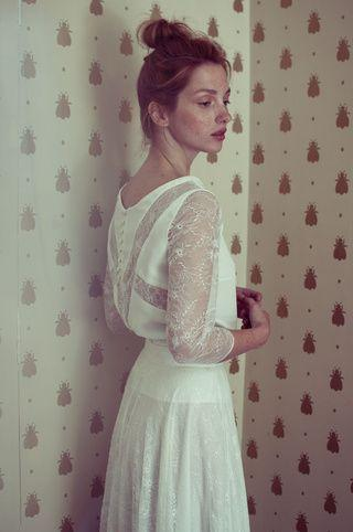 Mariage - The Best Of Bridal Week Fall 2014