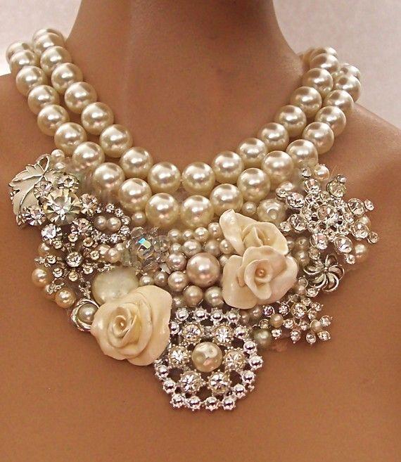 زفاف - Everyday Inspired: Must Have Accessories For Spring 2011