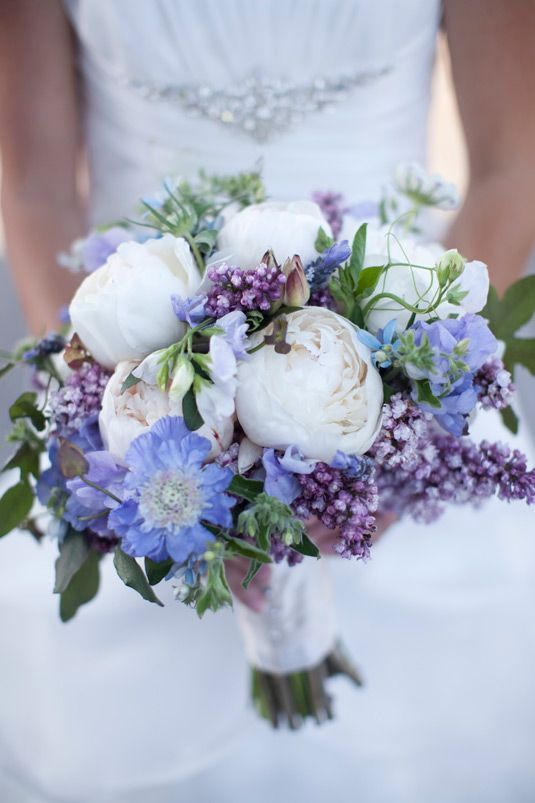 25 Stunning Wedding Bouquets Part 6