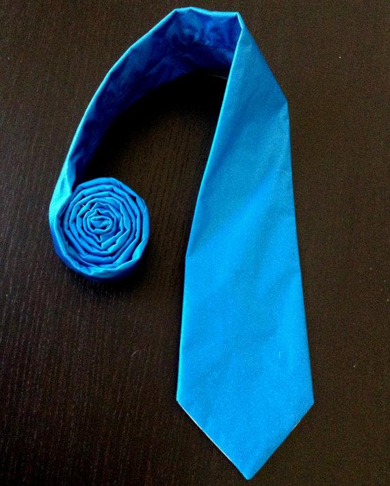 Свадьба - Mens Ties 67 Colors Available - - Groom and Groomsmen tie - - Matches the Infinity Convertible Wrap Twist Dress