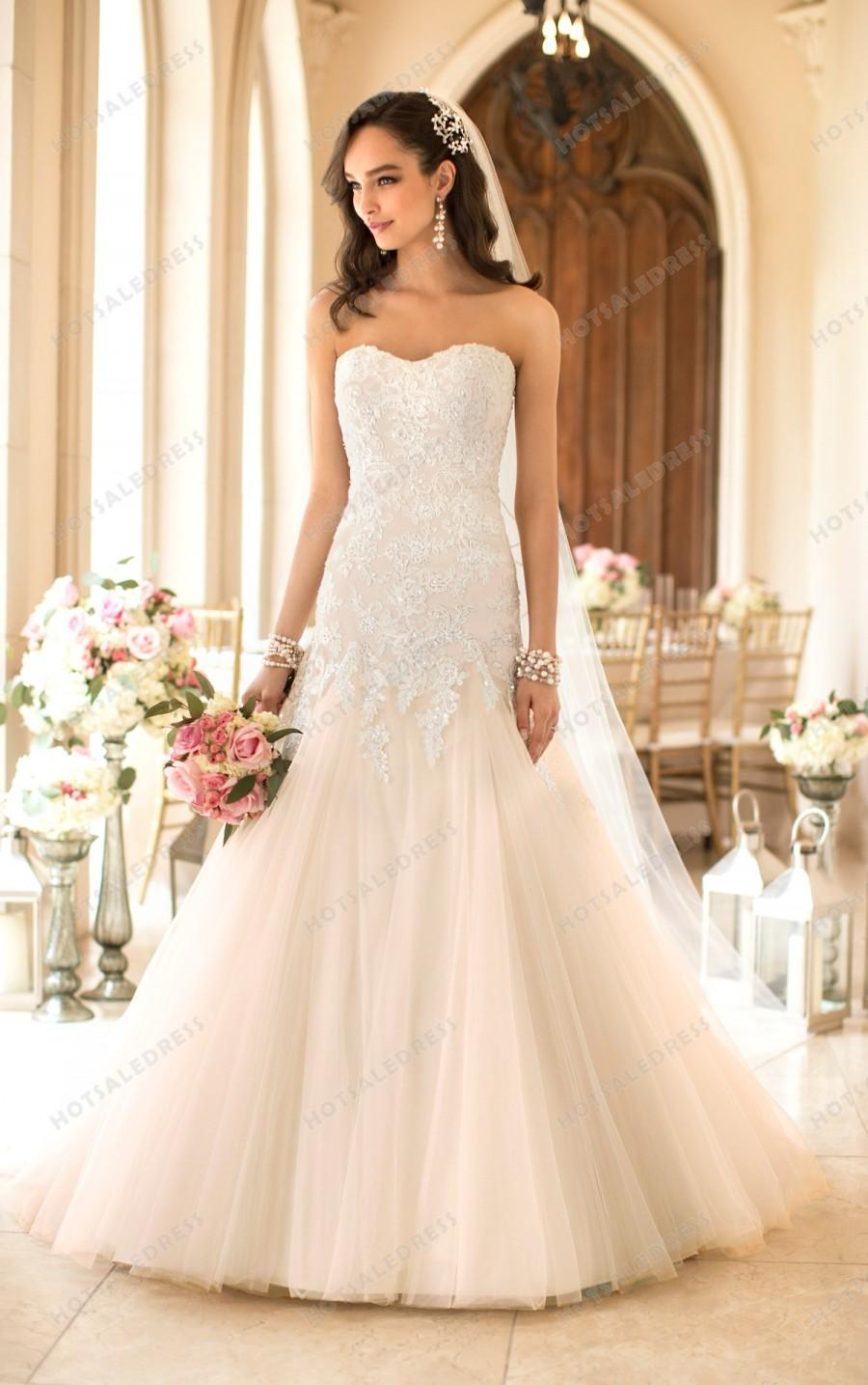 Wedding - Stella York Style 5885