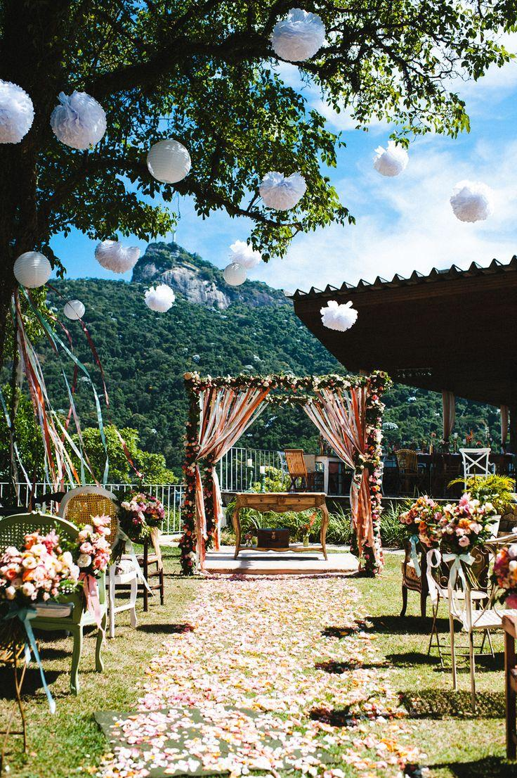 Hochzeit - Casamento Dos Sonhos - Karine & Wagner