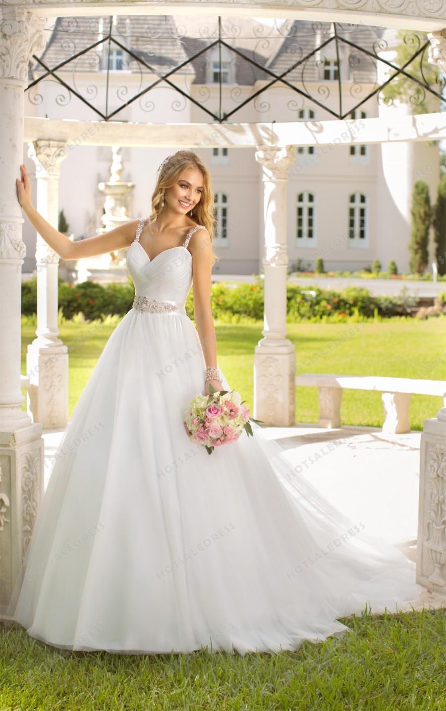 Свадьба - Stella York Style 5894