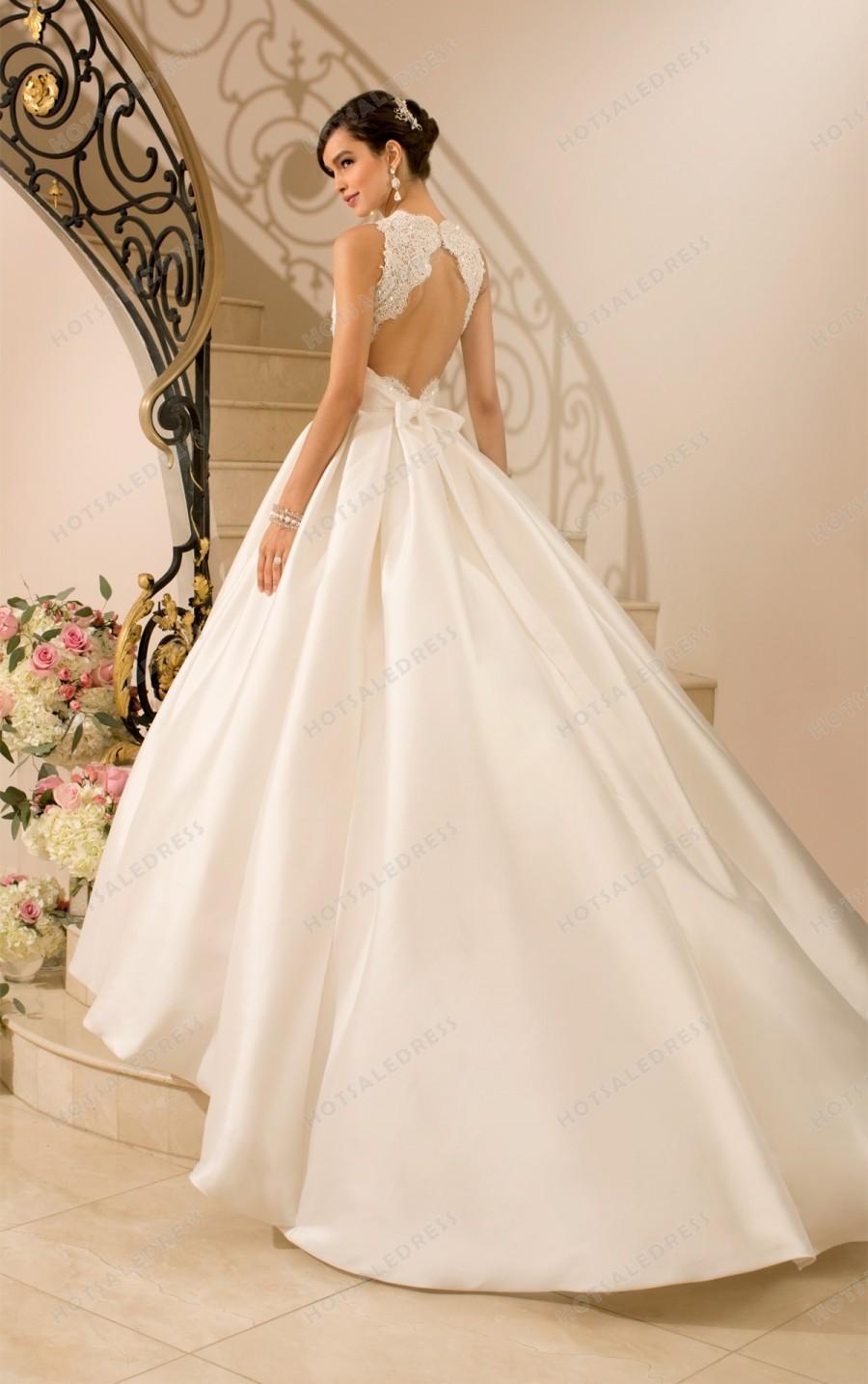 Свадьба - Stella York Style 5902