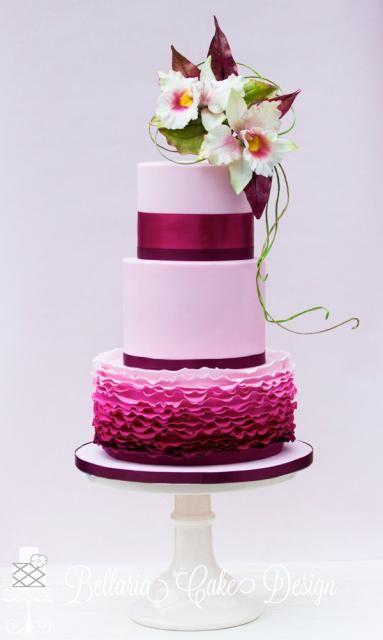 زفاف - Cake Gallery