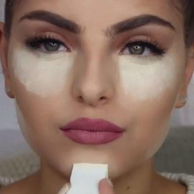 """زفاف - Why """"Baking"""" Your Makeup Is The Smartest Thing You Could Be Doing To Your Face"""