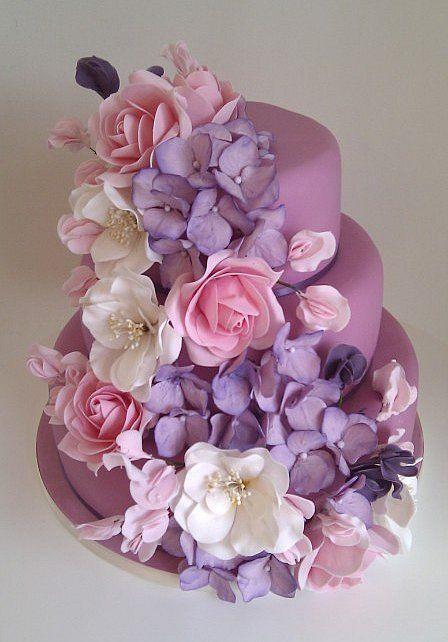 زفاف - Sweet Cakes