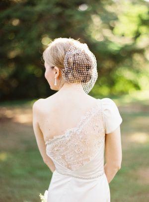 Mariage - Summer Garden Wedding In New York