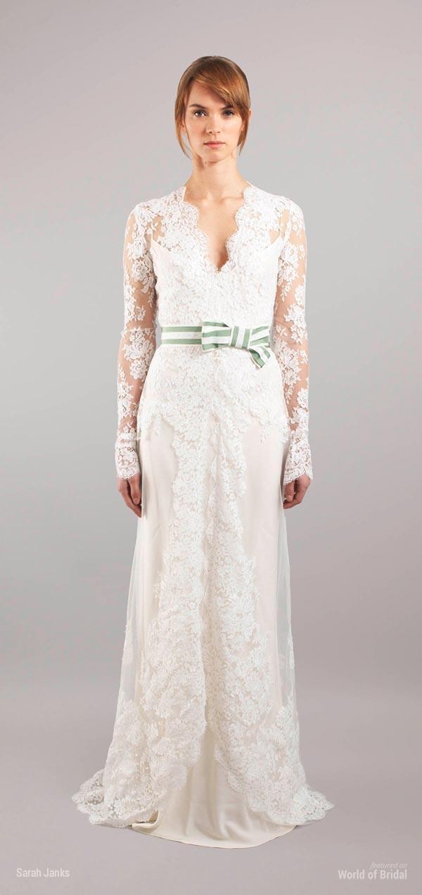 Mariage - Glasshouse Collection : Sarah Janks 2015 Wedding Dresses