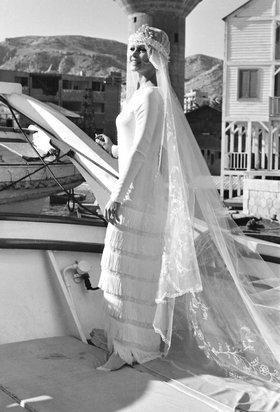 Hochzeit - How Brigitte Bardot Was A Stylish Bride 9 Times Over