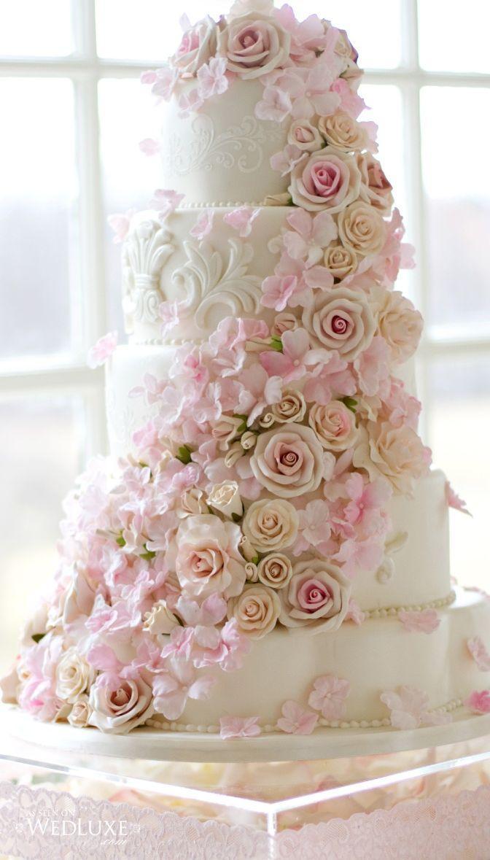 زفاف - Beautiful Cakes & Cookies