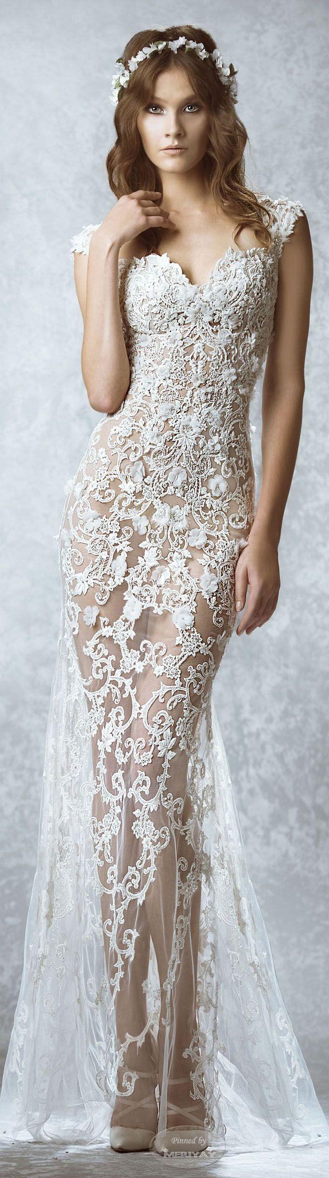 Wedding - Evening Gowns/Dresses