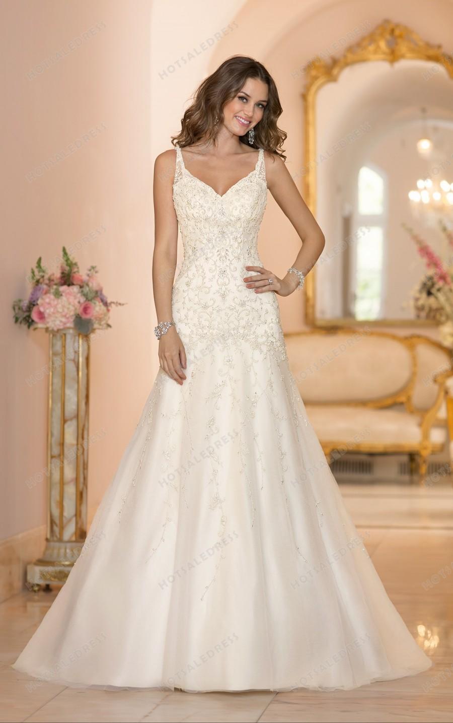 Свадьба - Stella York Style 6023