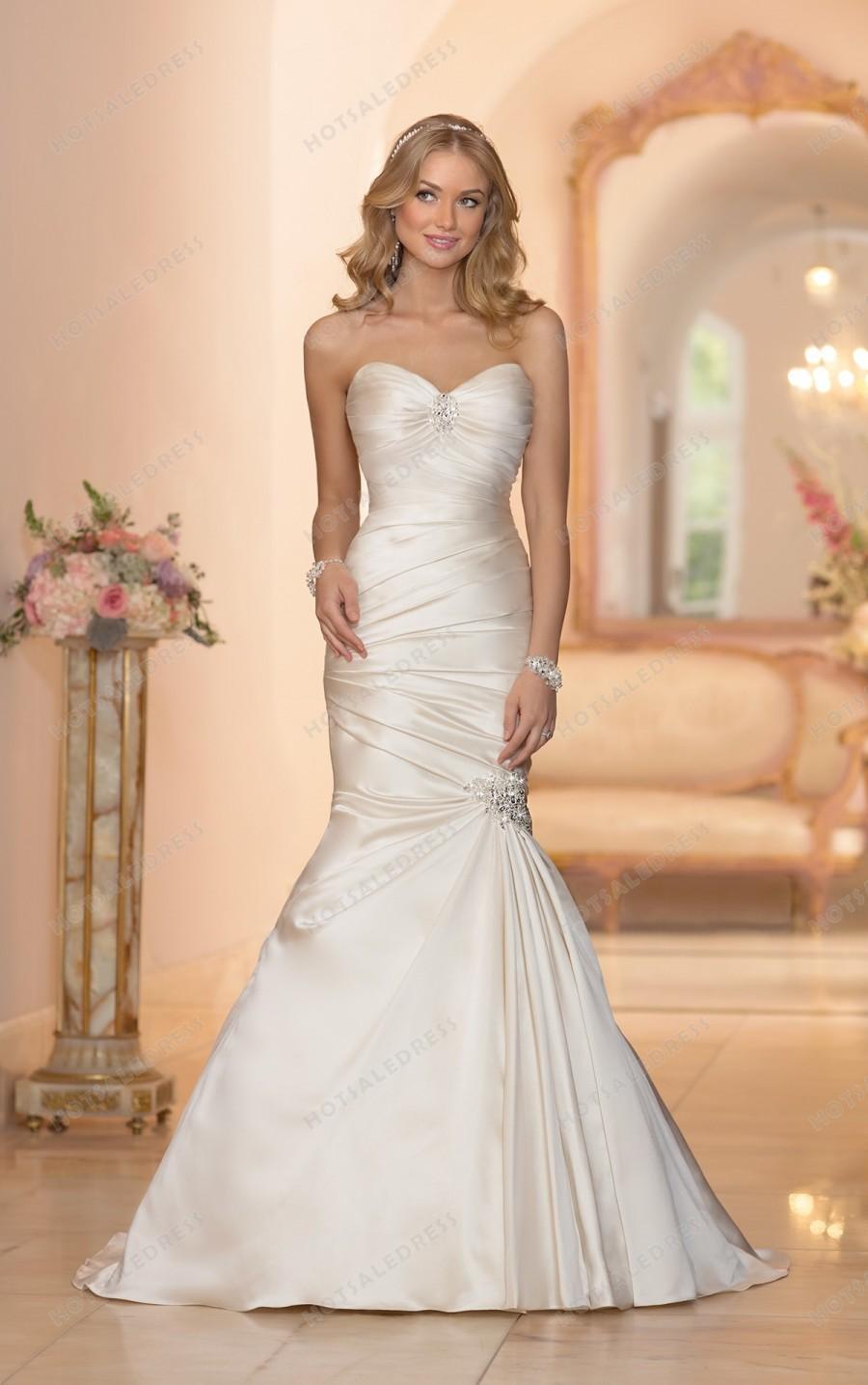 Свадьба - Stella York Style 5980