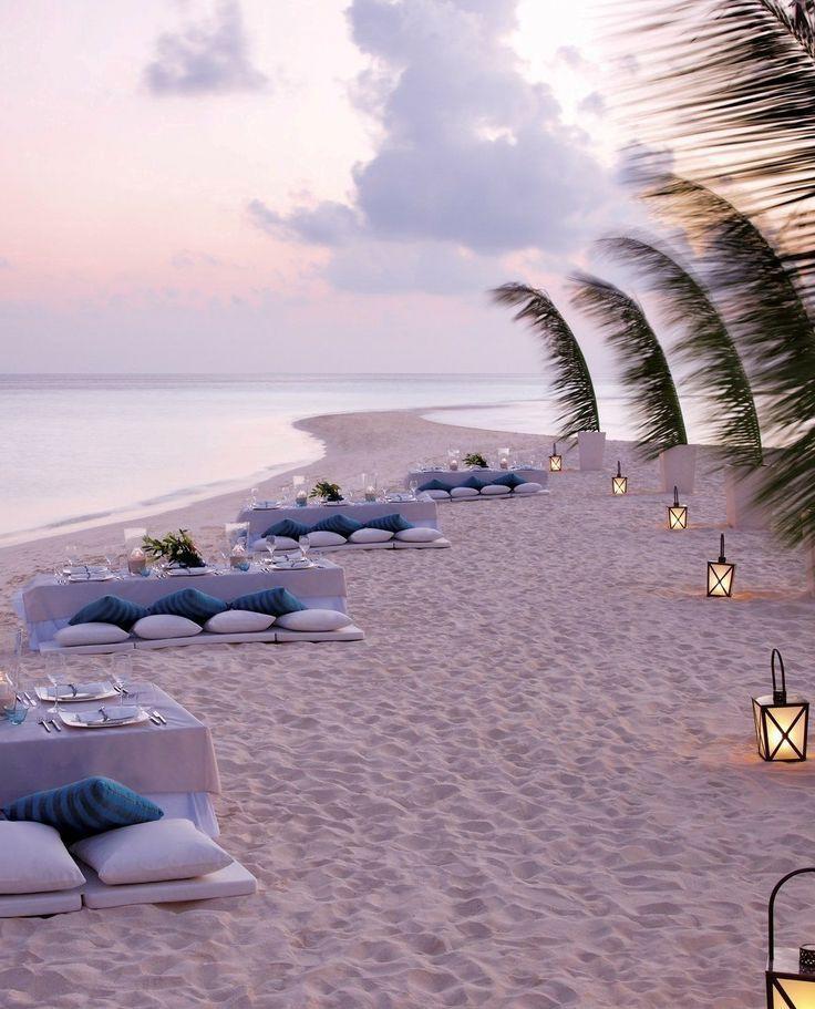 Mariage - Get Travel Tips: Four Seasons Resorts Maldives.