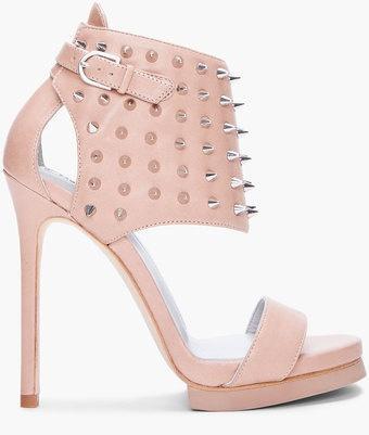 Свадьба - Sandals