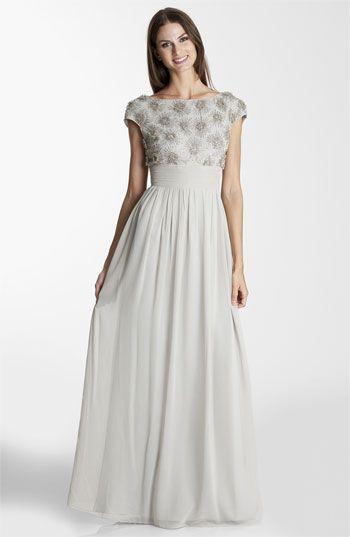 Mariage - A Girl Can Dream..Beautiful Clothes