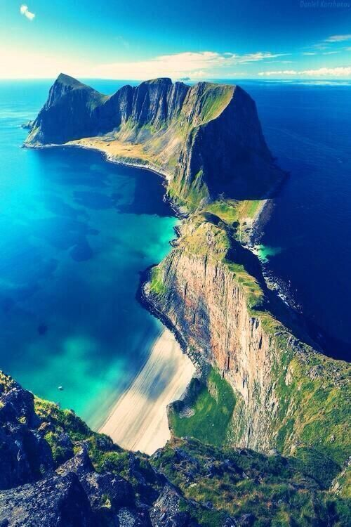 101 Most Beautiful Places To Visit Before You Die Part