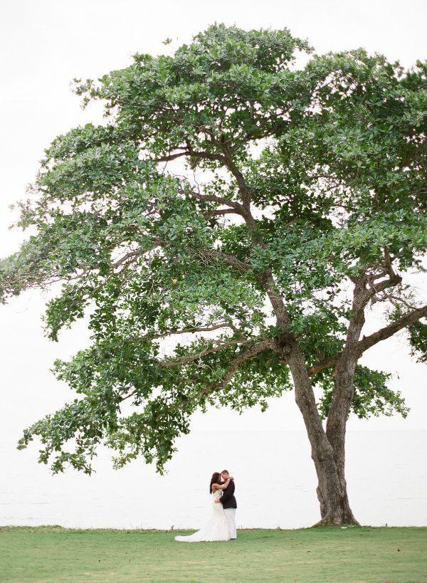 Mariage - Jamaica Wedding At Round Hill Hotel & Villas