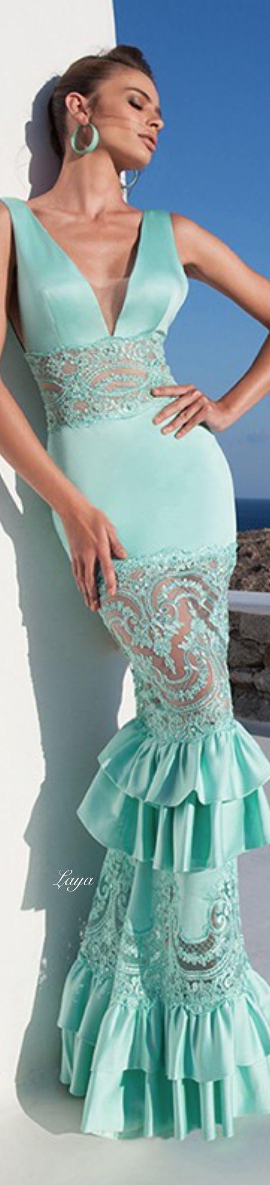 Mariage - ■ Aqua - Turquoise