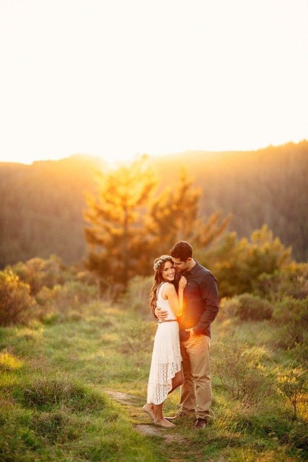 Mariage - Dreamy Mt. Tamalpais State Park Engagement Photos