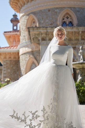 Mariage - Grace Gown