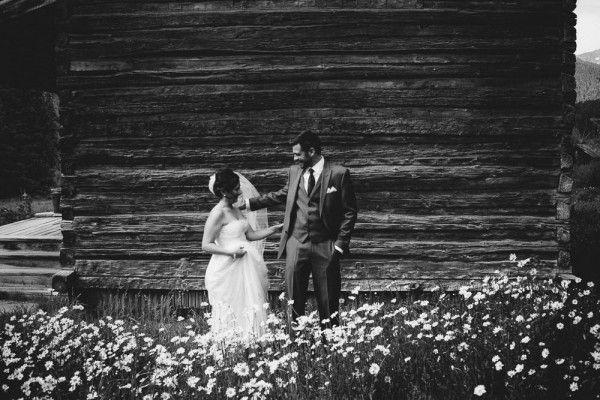 Mariage - Rustic Elopement At Dunton Hot Springs