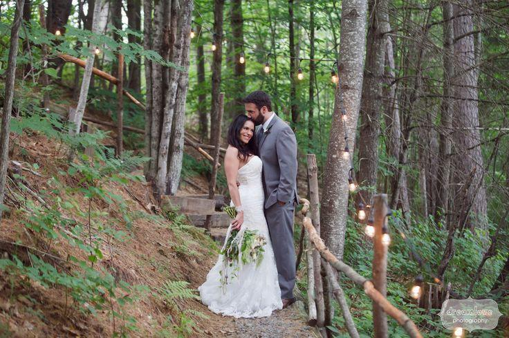 Wedding - BISHOP FARM