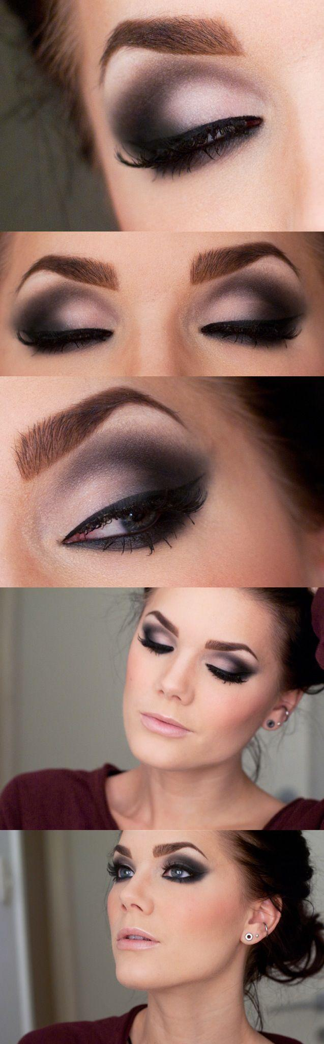 Свадьба - 2014 Blush Makeup Tutorials And Skills