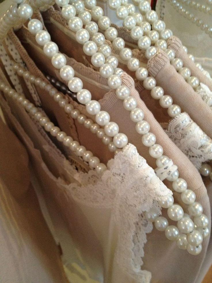 Mariage - Precious Pearls