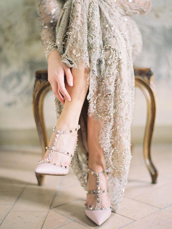 Wedding - Fashionable Wedding In Italy