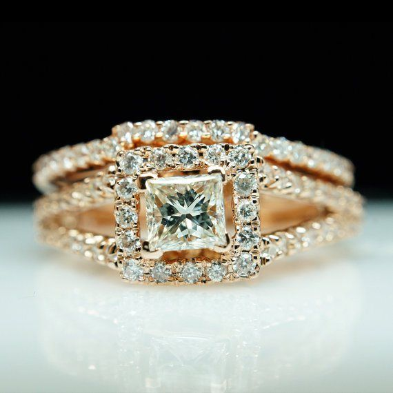 Mariage - How To:  Buying Engagement Ring On Etsy / Online