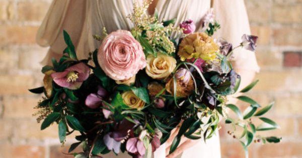 Hochzeit - Part II: Organic Minimal Wedding Inspiration