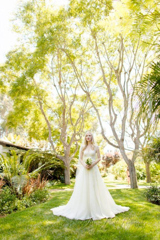 Mariage - Whimsical-vintage-wedding-at-butterfly-lane-estate - Once Wed