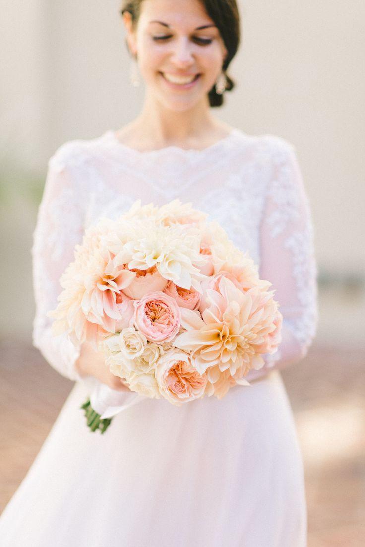 Mariage - Traditional Hotel Monaco Wedding