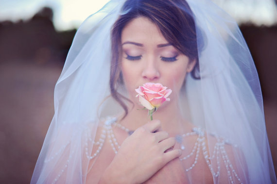Свадьба - Reserved for Melissa - Blusher