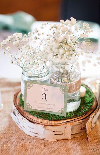 زفاف - 16 All White Wedding Ideas