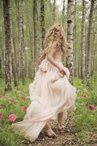 Свадьба - Leila Hafzi Sustainable Bridal Collection