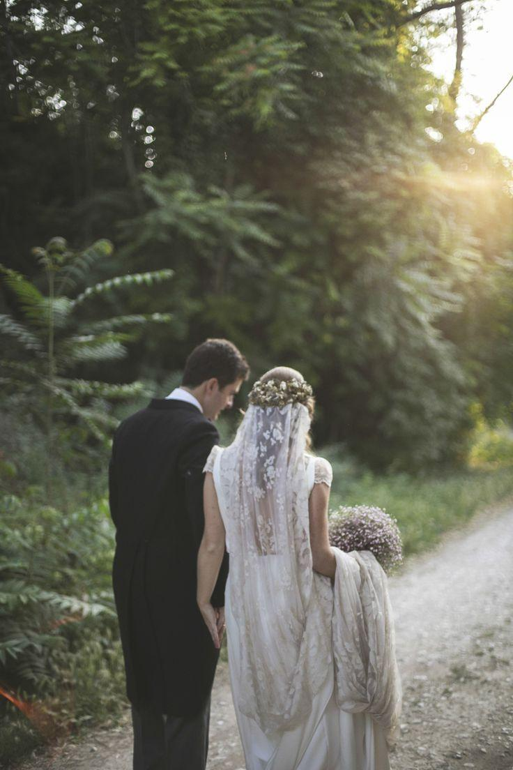 Свадьба - Veils...
