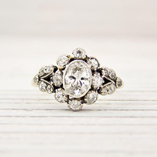 Mariage - {Frosted Find} Erstwhile Jewelry