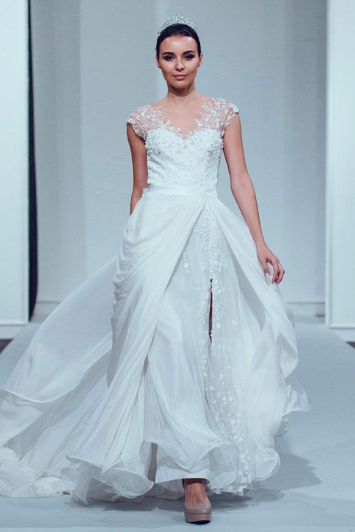 Dress - Jessicacindy 2015 Bridal Collection #2381091 - Weddbook