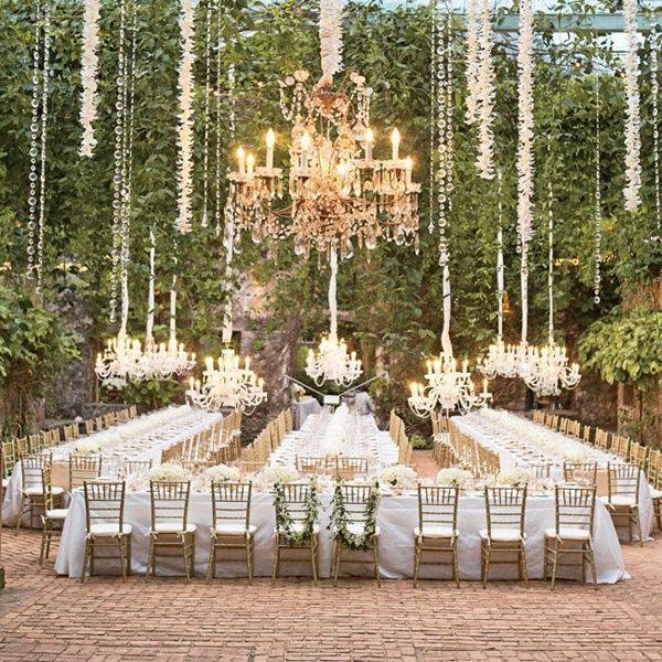 Ceremony beautiful outdoor wedding venue decor 2381104 weddbook beautiful outdoor wedding venue decor junglespirit Image collections