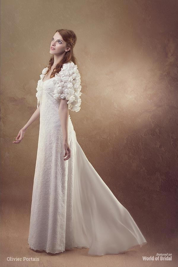 Mariage - Olivier Portais 2015 Wedding Dresses