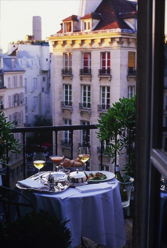 Hochzeit - Dustjacket Attic: Paris