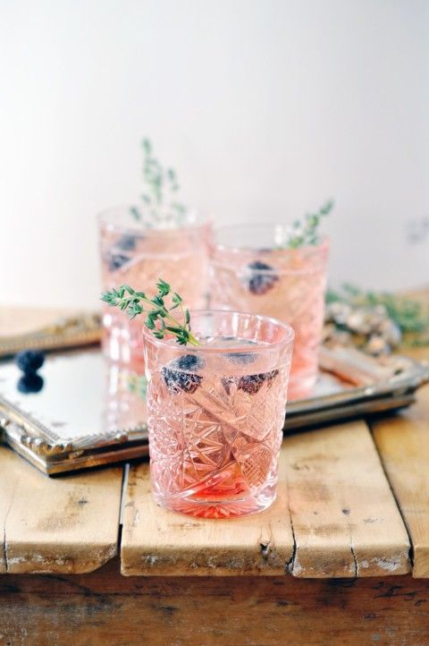Boda - I'll Drink To That! 6 Cocktails To Welcome Spring