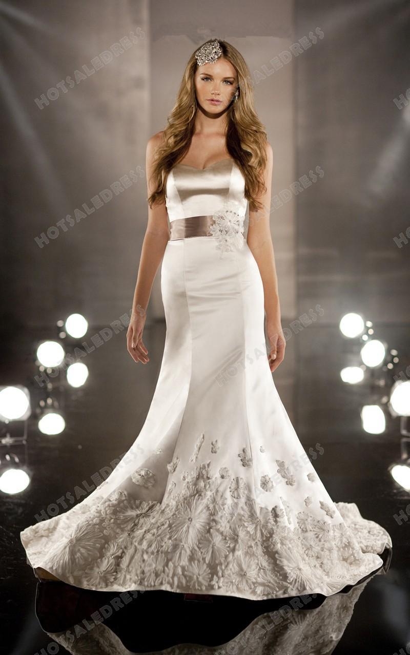 Свадьба - Martina Liana 372