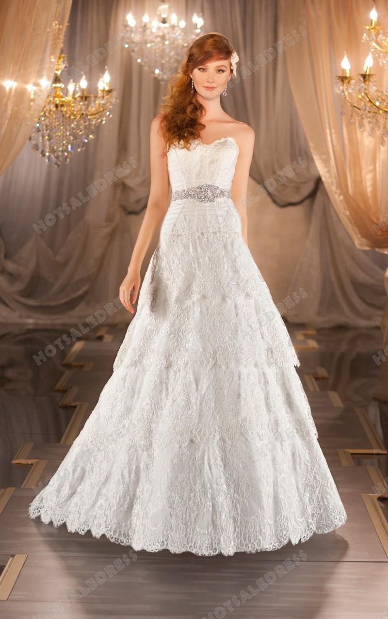Свадьба - Martina Liana 394