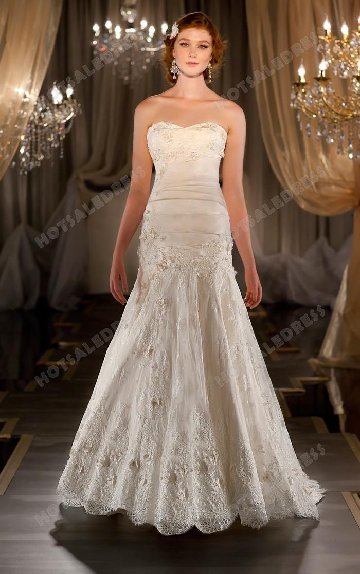Свадьба - Martina Liana 414