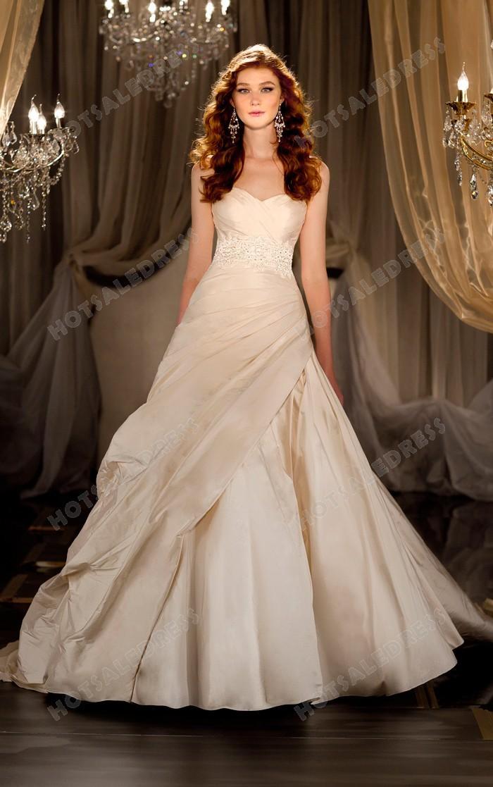Свадьба - Martina Liana 412